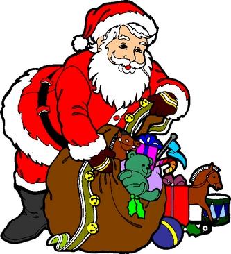 Cerca Immagini Di Babbo Natale.Animazioni Del Periodo Di Festa Nel Centro Storico In