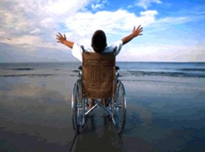 Soggiorno estivo allo stabilimento balneare 39 da fernando for Soggiorni per disabili