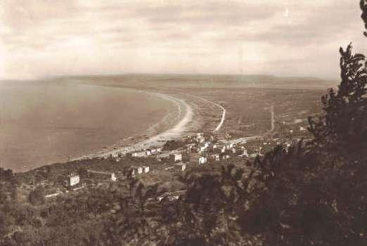 Golfo anni '40