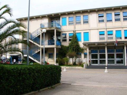 L'Istituto 'Enrico Mattei' di Vasto