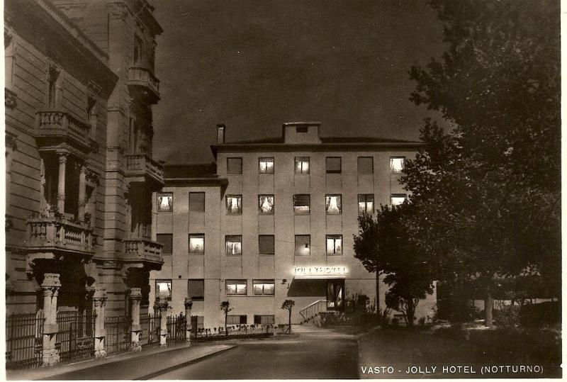 Jolly Hotel - Archivio Francescopaolo D'Adamo