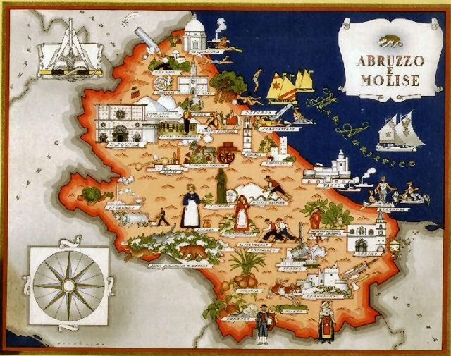 Dal taglio delle Province alla riunificazione di Abruzzo e ...