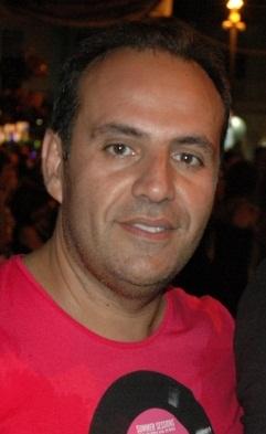 Antonio Caruso, presidente di 'Vivere Vasto Marina'