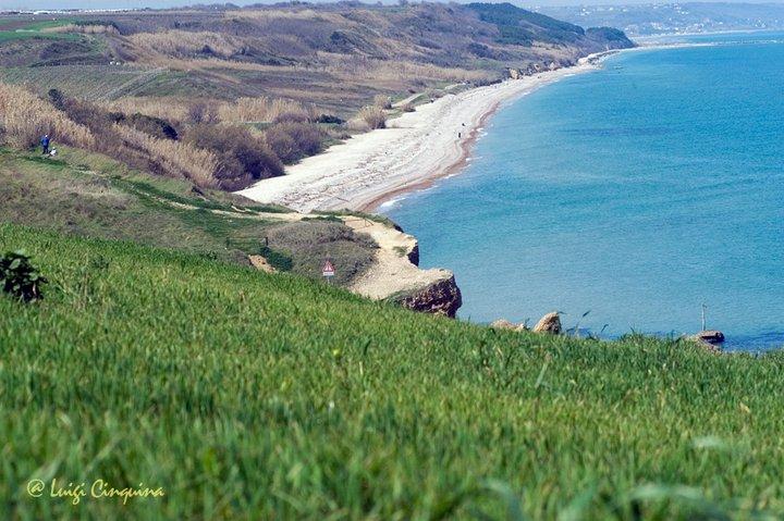Punta Aderci - di Luigi Cinquina