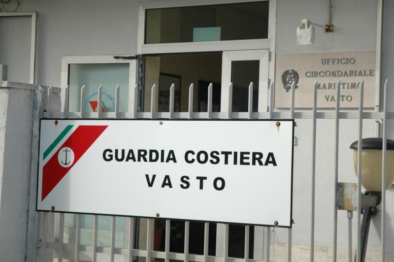 Ufficio Di Fonzo Vasto : Segnali di ripresa per i traffici in porto di fonzo: punta penna