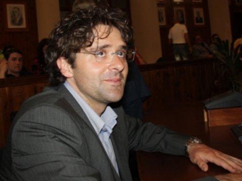 Francesco Menna (Pd)