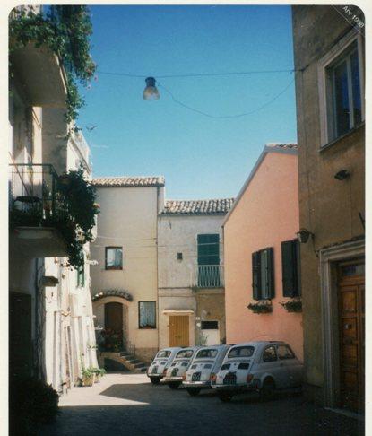 Foto Archivio Nicola D'Adamo