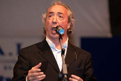 Tre tenori per celebrare i 50 anni dalla dedicazione del - Antonio palma ...