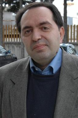 L'avvocato Nicola Artese