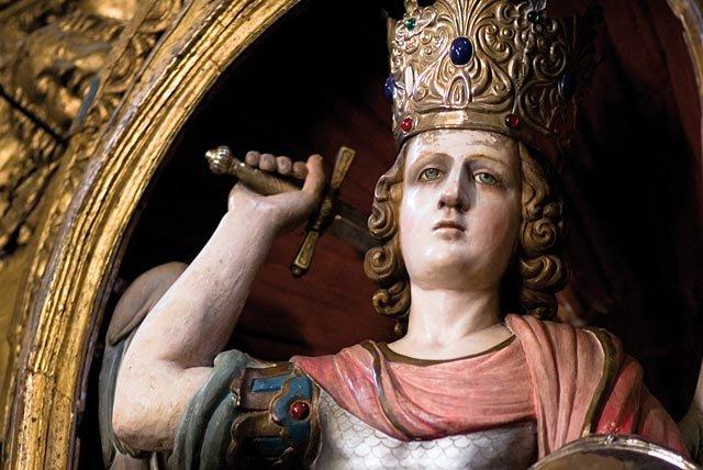 San Michele Data Calendario.Data Rossa Il 29 Settembre Nel Calendario Vastese La