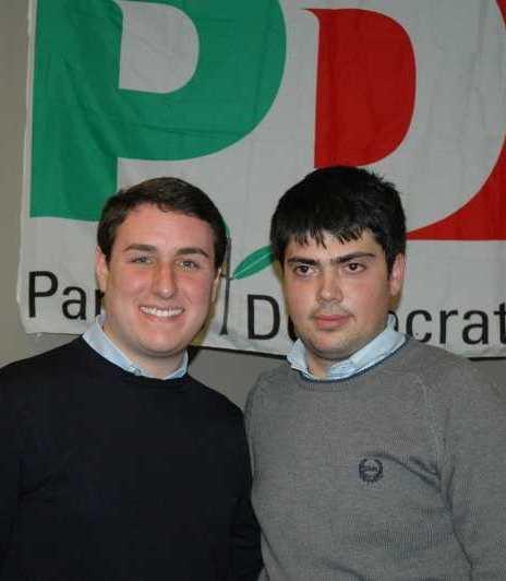 Nicola Della Gatta e Antonio Del Casale