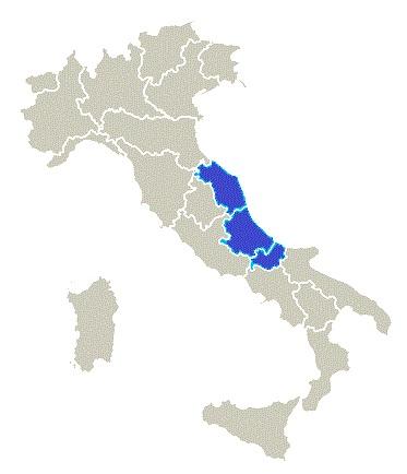 Province da azzerare e 'si punti sulla macro regione ...