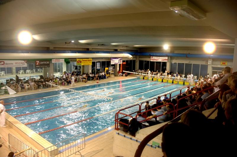 Ex istruttori della piscina comunale di vasto ancora in - Piscina comunale san salvo ...