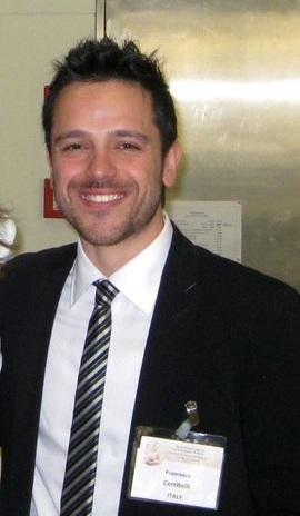 Il dott. Francesco Cerritelli