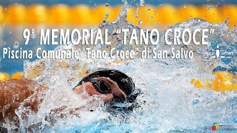Meeting di nuoto per la categoria 39 master 39 nella nona - Piscina comunale san salvo ...