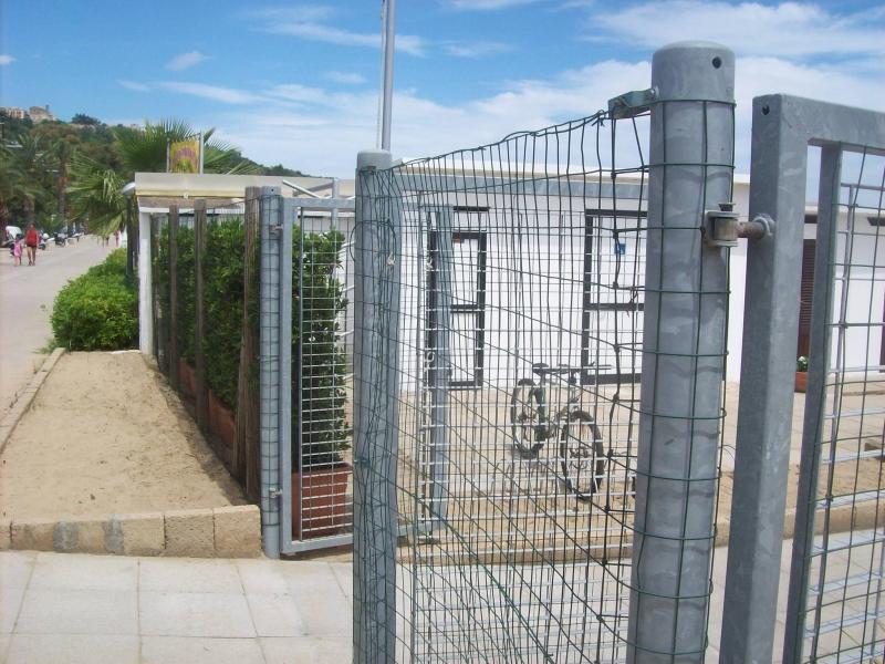 Recinzioni degli stabilimenti balneari il comune di vasto for Immagini recinzioni