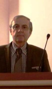 Il presidente dell'associazione Carlo Viggiano