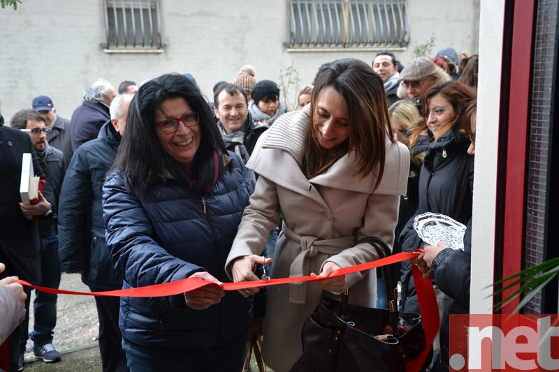 Maria Amato e Federica Carpineta