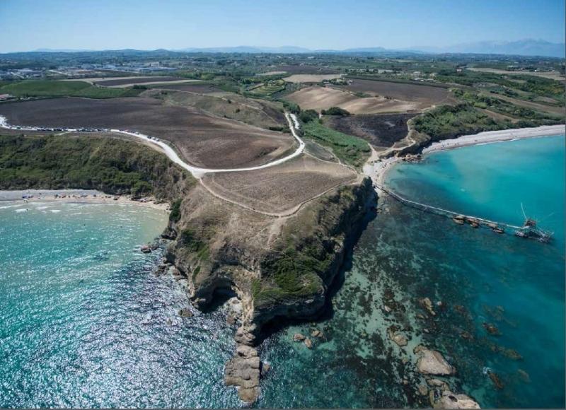 Abruzzo 'magico': Costa dei Trabocchi e Punta Aderci tra i ...