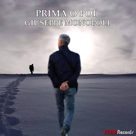 39 prima o poi 39 ecco il nuovo brano del cantautore vastese - Gemelli diversi prima o poi testo ...