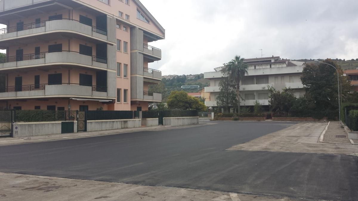 Piano asfalti al via le indicazioni del movimento 5 for Apri le foto del piano
