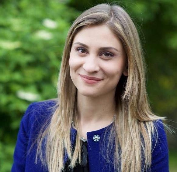 L'assessore Anna Bosco lascia la guida dei Giovani Democratici di Vasto