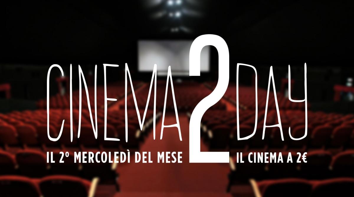 Dal 14 settembre al cinema con 2 euro!