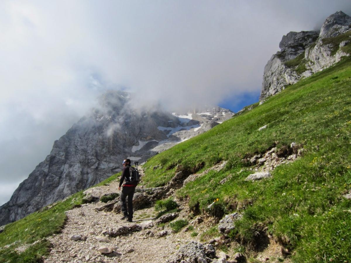 Scivola sul Gran Sasso, perde la vita giovane escursionista