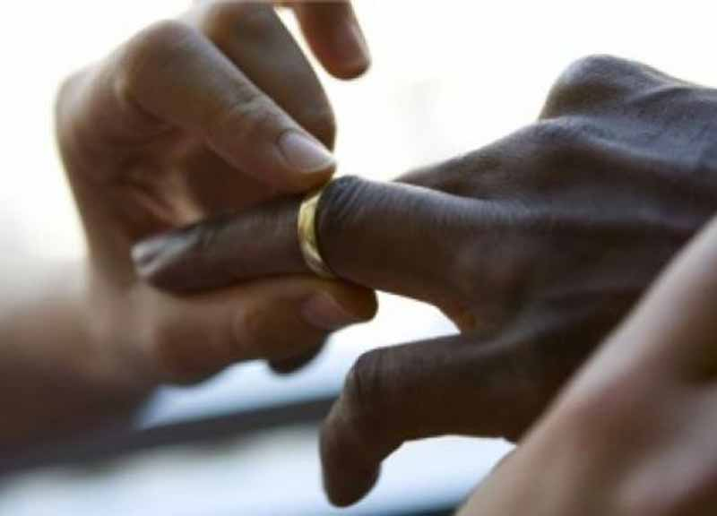 Kansas woman sentenced for fake marriage to a Kenyan immigrant