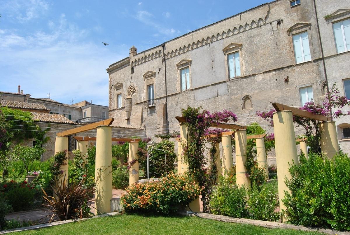 'Giornata del Contemporaneo', sabato appuntamenti a Palazzo d'Avalos