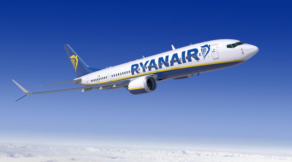 Ryanair: Delrio incontra vertici, impegno comune per ripresa dialogo