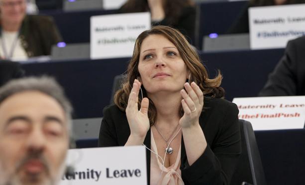 M5S, primo addio a Bruxelles: lascia Affronte
