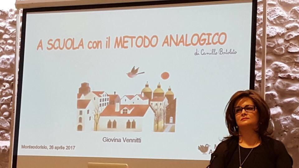 Metodo Analogico Il Corso Di Camillo Bortolato Cè La Voglia Di