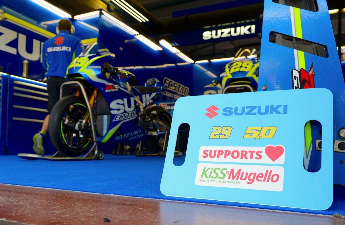 MotoGP Mugello, Qualifiche: Valentino Rossi sfodera il colpo da maestro, partirà secondo!