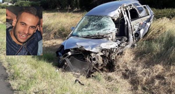 Auto contro tir, muore 23enne di Montenero di Bisaccia