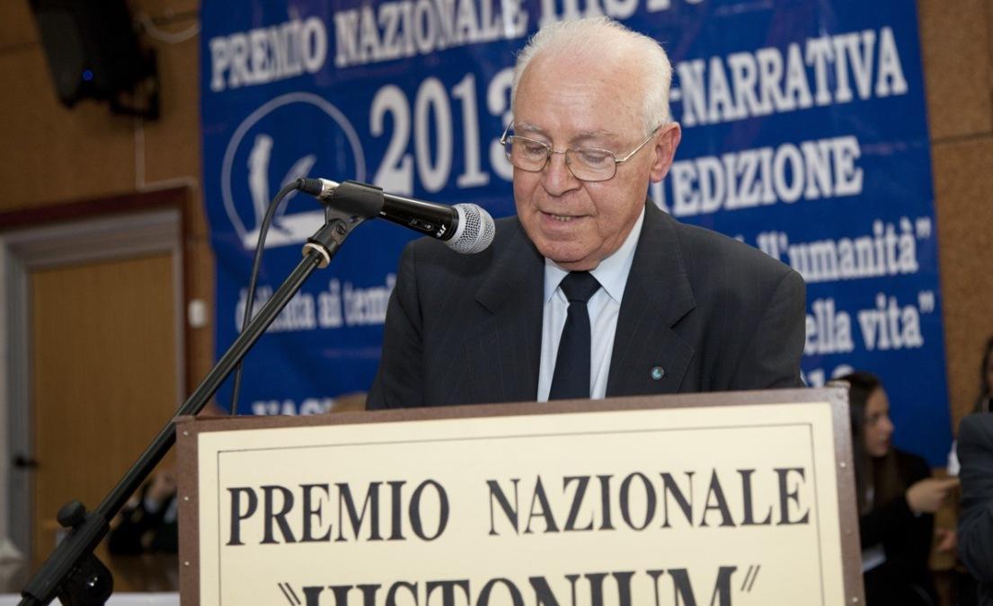 Giuseppe Catania, presidente AssoStampa Vastese
