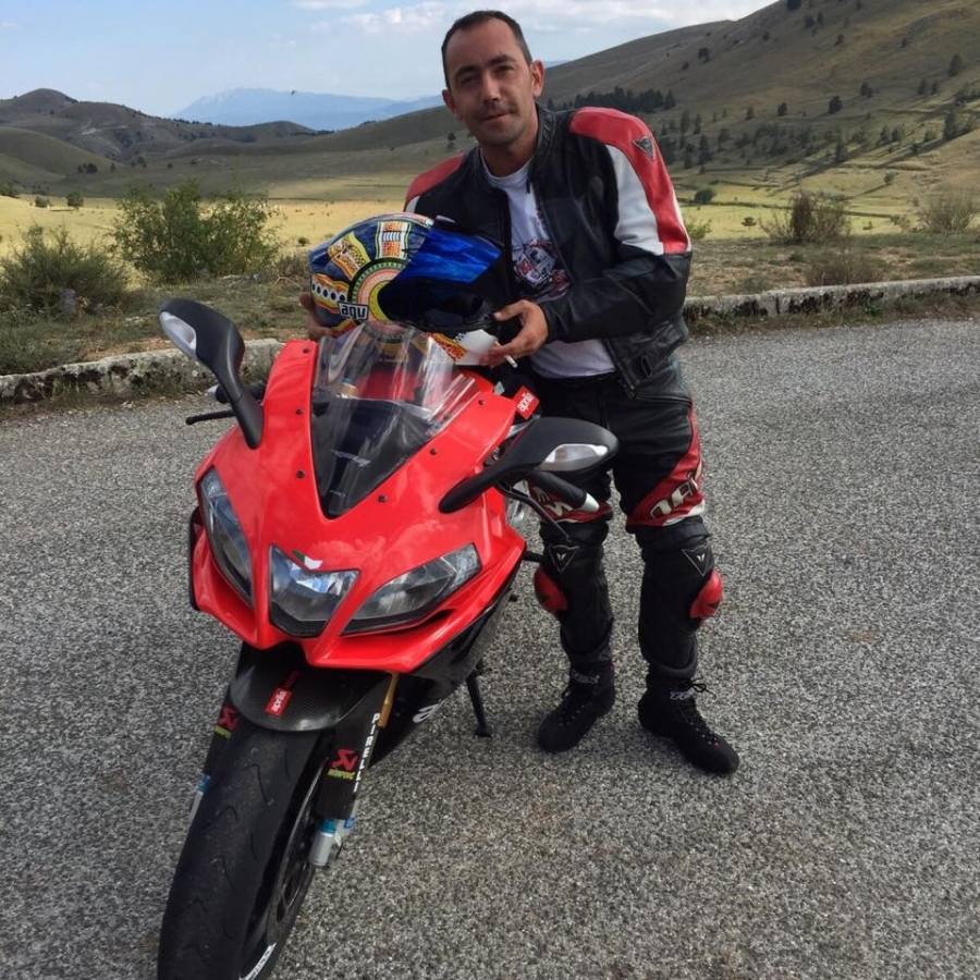 Mauro Guerini (foto profilo Facebook)