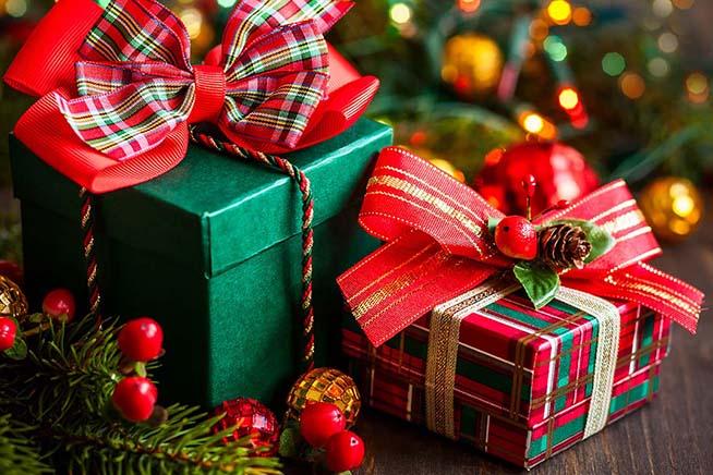 Regali Di Natale 50 Euro.Si Avvicina Il Momento Dei Regali Per Natale Ecco La Migliore Idea