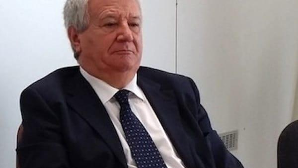 Il direttore generale della Asl Pasquale Flacco (foto chietitoday)