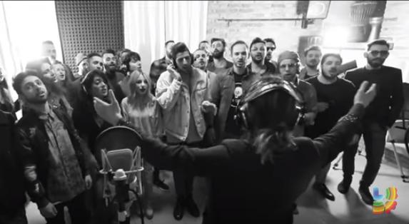 Frame tratto dal video ufficiale di