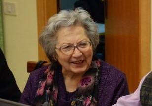 Angela Poli Molino