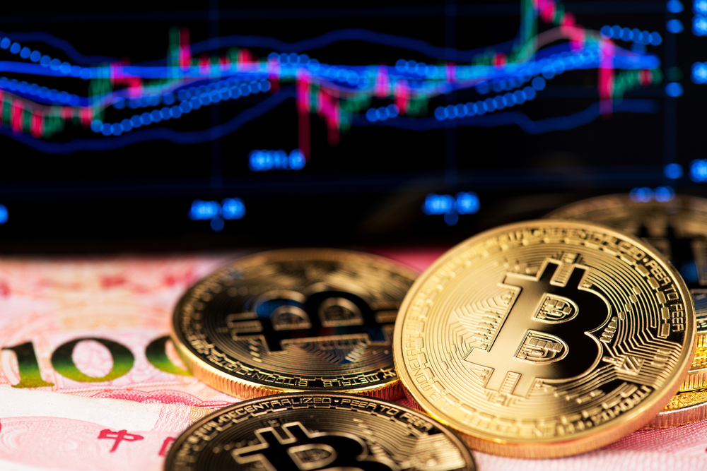Investimento a lungo termine in valuta digitale