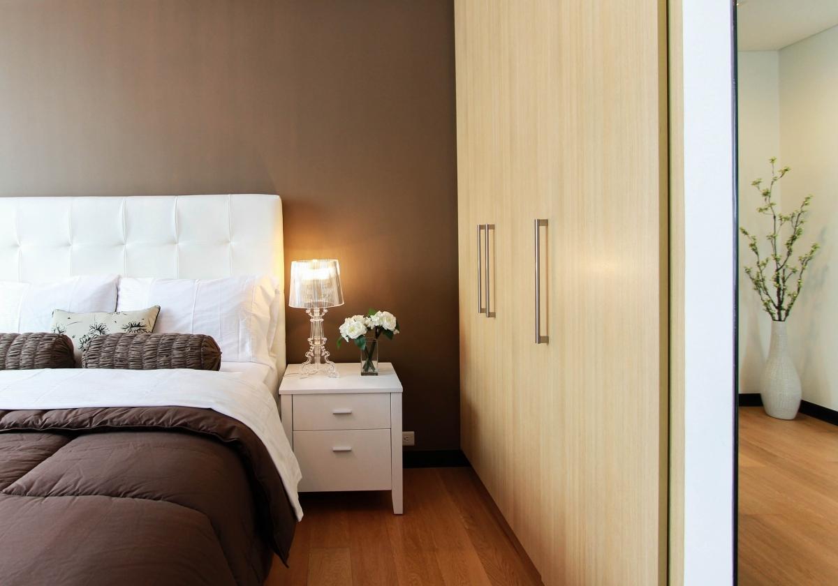 Arredare Camera Ospiti camera per gli ospiti, idee d'arredo