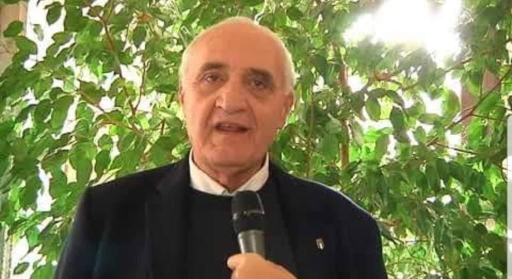 Enzo Imbastaro, presidente Coni Abruzzo
